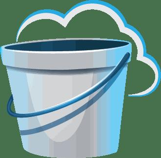 Object-Storage-Icon